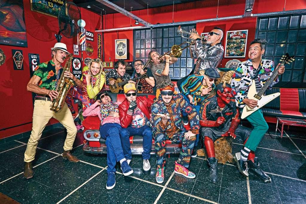 Pasaron más de tres décadas para que la mítica banda fuera invitada por la cadena de videos MTV.