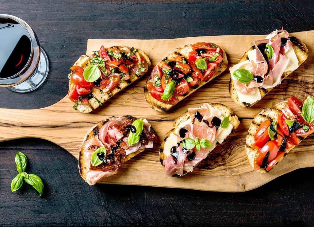 La gastronomía ha evolucionado a pasos agigantados