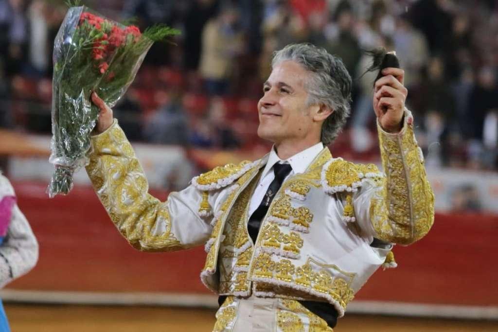 Federico Pizarro puso ayer punto final a su carrera