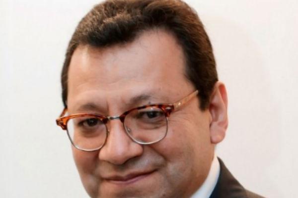 Fuentes Barrera fue autor del proyecto que permitió a Jaime Rodríguez, El Bronco, contender como candidato presidencial independiente. FOTO: ESPECIAL