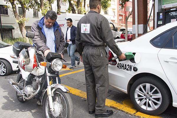 Autoridades están comprometidas en la lucha  del robo de hidrocarburos. FOTO: CUARTOSCURO