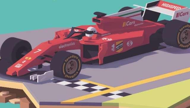 Piensa Joven / Gran Premio de México en peligro / El Heraldo de México