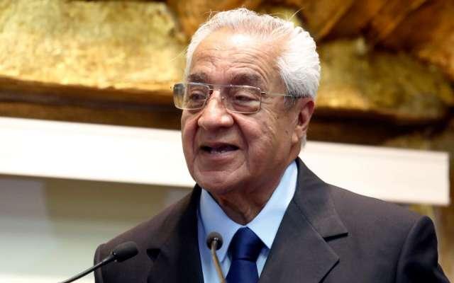 Guillermo Pacheco Pulido, gobernador interino de Puebla. FOTO: Especial