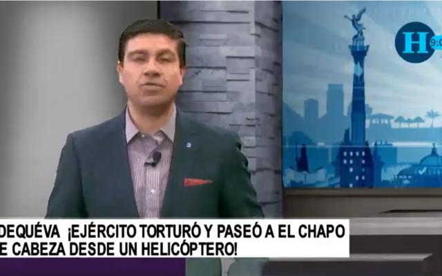 Heraldo Magazine con Mariano Riva Palacio. Emisión 17 de enero