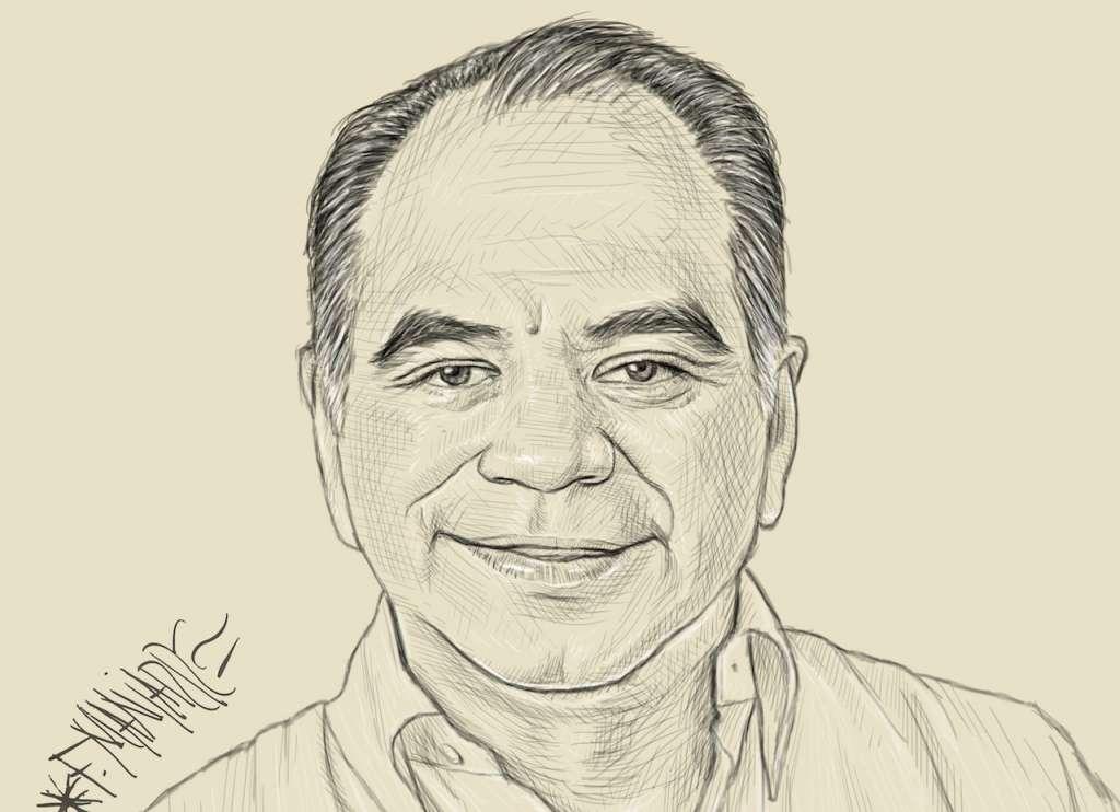 Héctor Astudillo Flores / Manjarrez