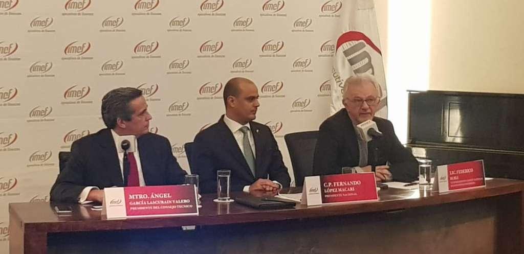 Entre otras cosas, se busca que el Consejo de Administración no pueda sesionar sin la presencia del director general de Pemex