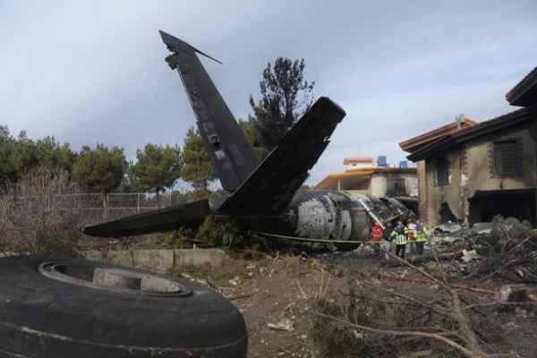 Según versiones preliminares, el accidente se habría producido por culpa de las condiciones climáticas adversas en la zona. Foto: Arei Fathi