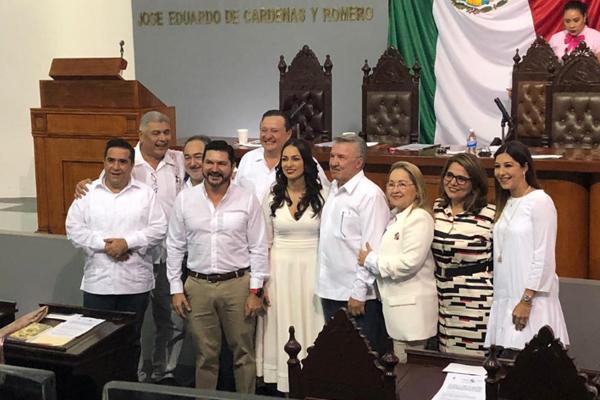 Lastra Bastar ya fue procurador de Justicia durante el gobierno de Manuel Gurría Ordóñez. FOTO: ESPECIAL