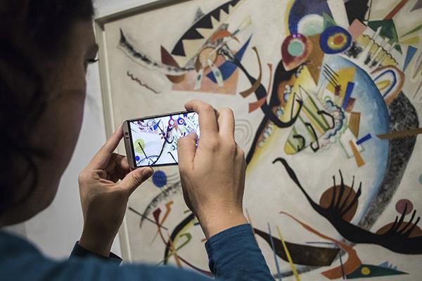 La exposición está abierta al público de martes a domingo de 10:00 a 18:00 horas. FOTO: CUARTOSCURO