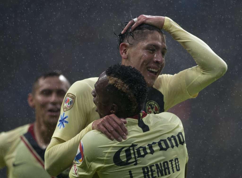 El técnico azulcrema Miguel Herrera aseguró que los árbitros no están usando el VAR de manera adecuada. FOTO: CUARTOSCURO
