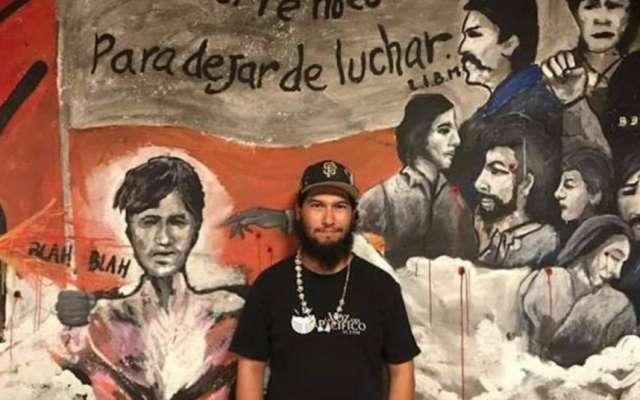 Rafael Murúa, quien era director de la radio comunitaria Radiokashana, fue asesinado este fin de semana,