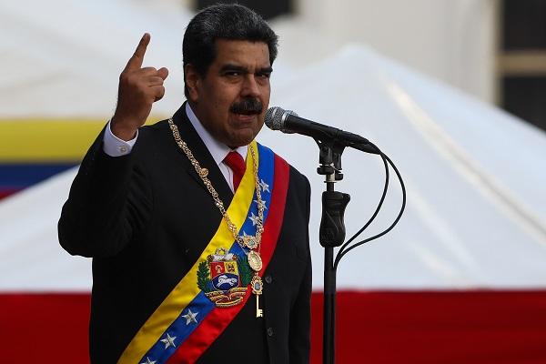 Busca promover el acercamiento y la construcción de acuerdos reales que a su vez permitan la recuperación de la tranquilidad de todos los venezolanos. Foto: EFE