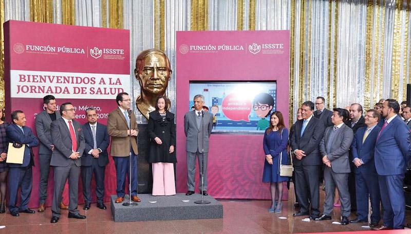 Luis Antonio Ramírez dijo que buscan alternativas de financiamiento para el Instituto. Foto: Especial