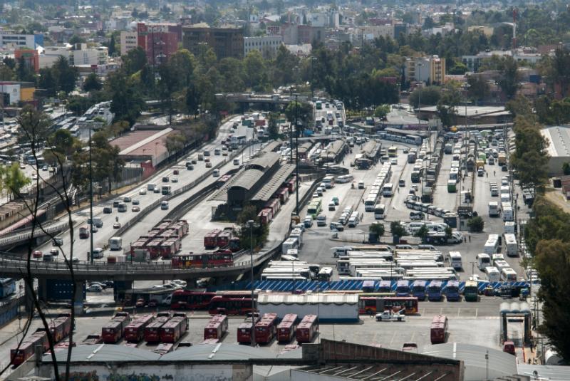 Las autoridades del Estado de México han solicitado que la Línea 4 del Mexibús y el Teleférico de Ecatepec también lleguen ahí