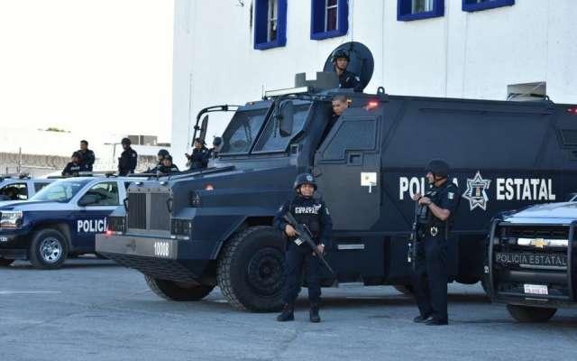Los siete fallecidos ya fueron identificados por sus familiares y para evitar casos similares, se reforzará la presencia de policías federales, estatales y municipales