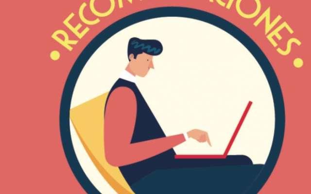 Piensa Joven / Recomendaciones / El Heraldo de México