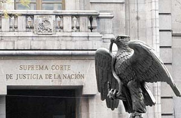 El amparo en revisión fue el 852/2017 a cargo de la Ponente Ministra Norma Lucía Piña Hernández en sesión del 8 de mayo de 2019. FOTO: ESPECIAL