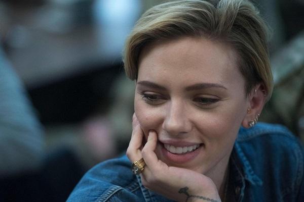 La cara de la actriz estadounidense estuvo en docenas de piezas creadas por usuarios anónimos en línea. Foto: Especial
