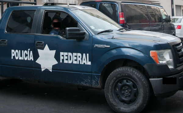 Los agentes encontraron la droga mediante inspecciones aleatorias para la prevención del delito, en una empresa de paquetería de la ciudad de Culiacán