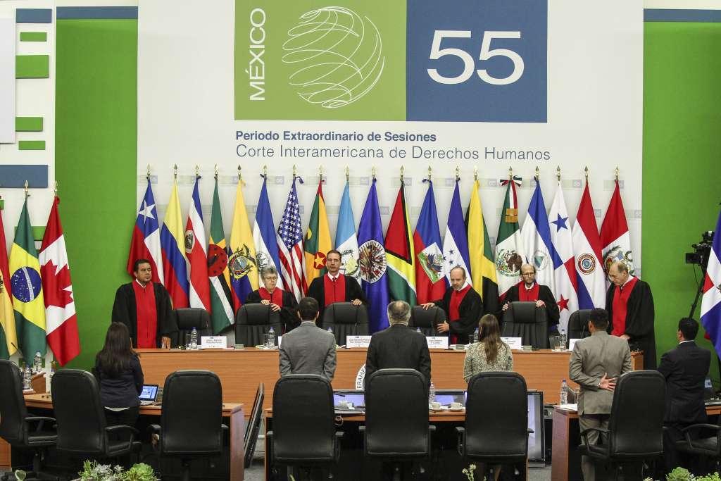 Acordaron coordinar esfuerzos para fortalecer sus relaciones. FOTO: ARCHIVO/ CUARTOSCURO