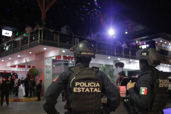 Sinaloa brinca del lugar número cinco al 19 en homicidios. FOTO: ESPECIAL