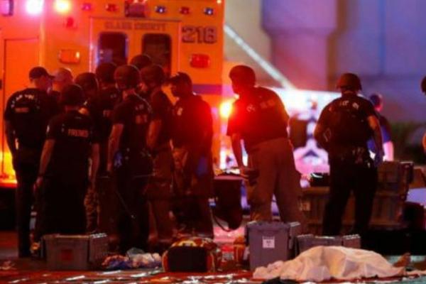 Una pelea podría haber ocasionado los disparos. FOTO: REEUTERS
