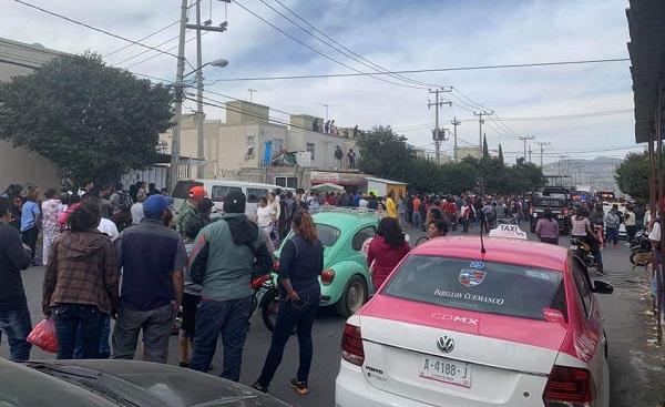 De acuerdo con el padre de la víctima, el asesino fue identificado como Marciano Cabrera, un vigilante del fraccionamiento quien es oriundo del estado de Puebla. Foto: Especial