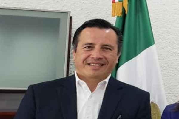 La denuncia involucra alsecretario de Gobierno, Eric Patrocinio Cisneros Burgos y a diputados del Congreso del Estado. Foto: Archivo |@CuitlahuacGJ