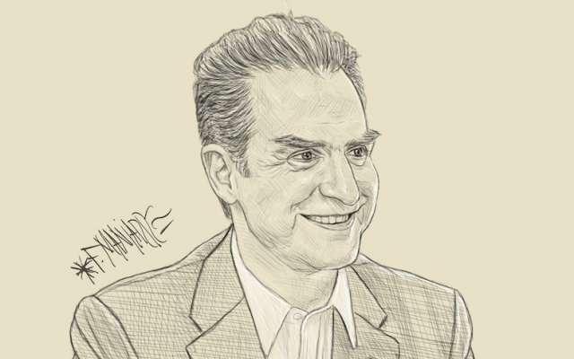 Adrián de la Garza /  Manjarrez