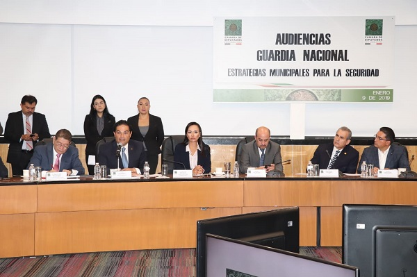 La Asociación de Alcaldes pidió garantizar que no se afectarán recursos municipales de las Participaciones Federales. Foto: Especial