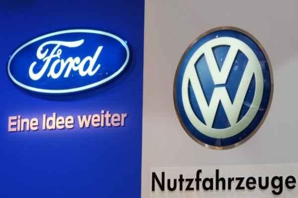 Esta alianza se produce después de que otras empresas del sector anunciaran acuerdos parecidos.Foto: AFP