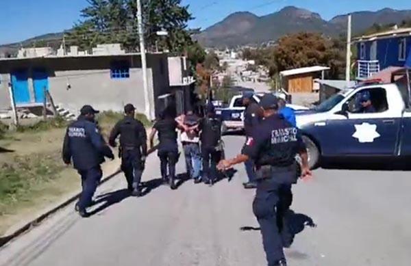 El síndico municipal de Tlaxiaco, Oaxaca, Perfecto Hernández Gutiérrez, falleció la madrugada de este miércoles debido a los impactos de bala que recibió en un atentado contra miembros del gobierno municipal. FOTO: ESPECIAL