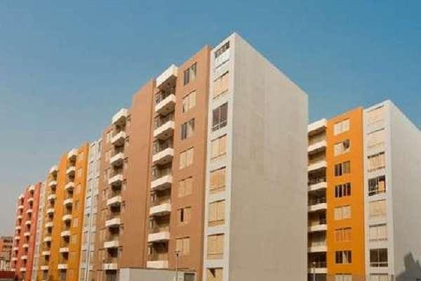 INMUEBLES. La AMIS considera que en 2019 se concretarán seguros para bienes hipotecados. Foto: Especial