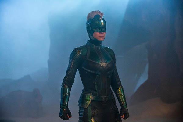 La película fue escrita y es dirigida por Anna Boden y Ryan Fleck, además es protagonizada por Brie Larson y Jude Law