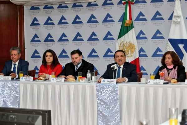 Querétaro y Guanajuato reportan su peor fin de semana en turismo. Foto:@Concanaco