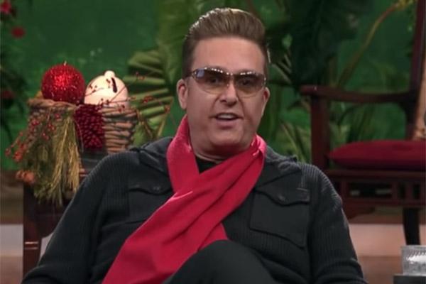 Bisogno comentó que los programas de Televisa que se transmiten en estas fechas decembrinas están todos grabados.