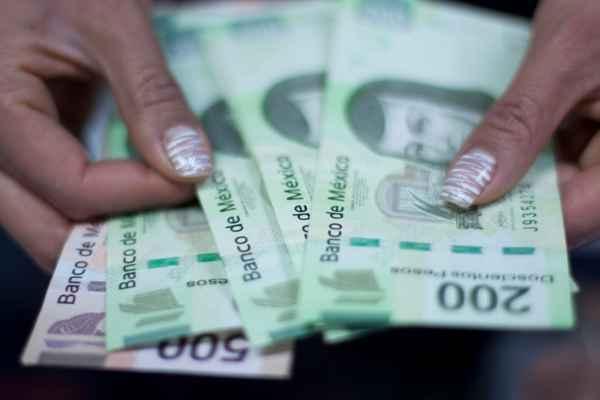 El economista Carlos Capistránseñaló que la economía crecerá 1% este año. Foto: Archivo | Cuartoscuro