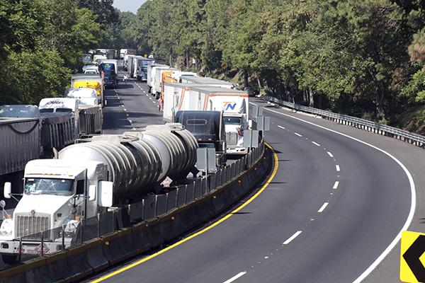 México ocupa el séptimo lugar en el mundo por muertes en accidentes de tránsito. FOTO: CUARTOSCURO