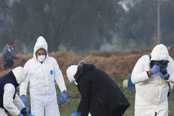 Jorge Alcocer, dijo que los heridos tienen vigilancia especial. Foto: Cuartoscuro