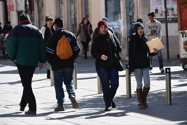 Las autoridades recomiendan a la población tomar las medidas necesarias. Foto: Cuartoscuro