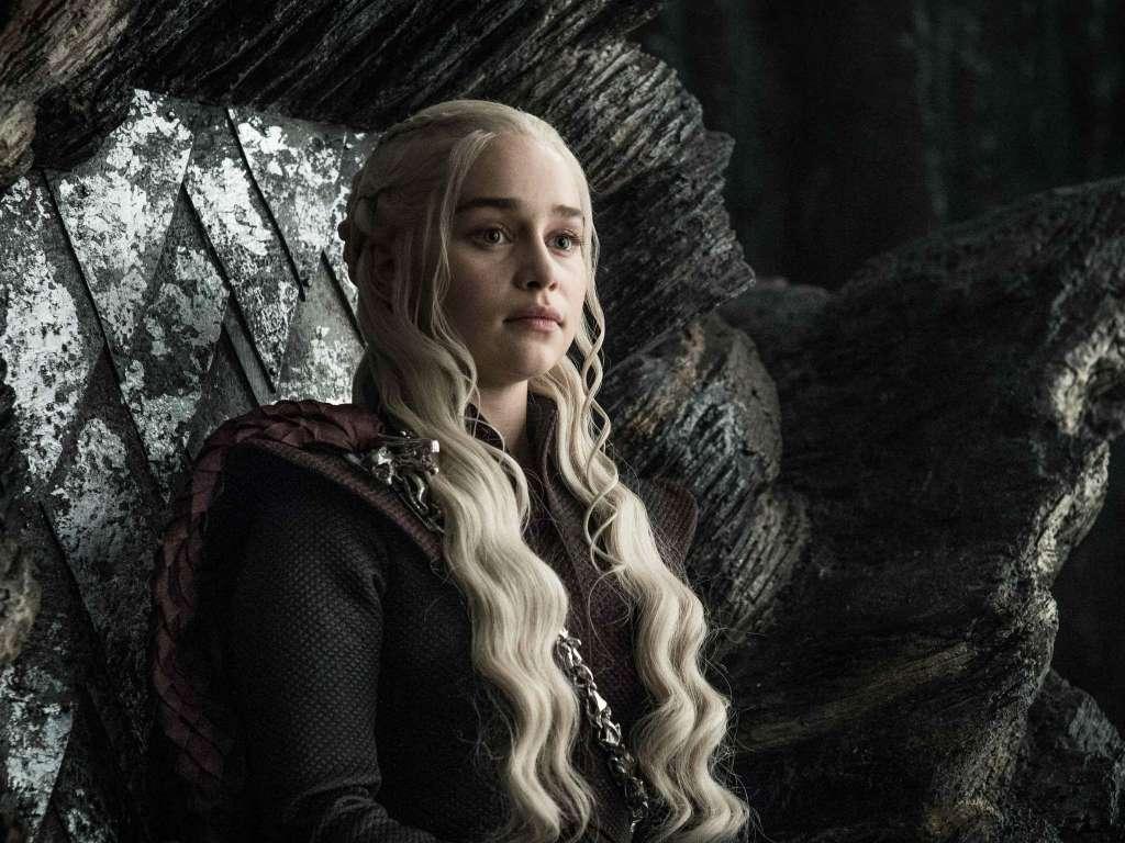 Lo más esperado de 2019 es el final de la serie producida por HBO