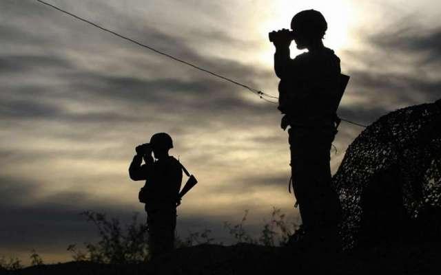 Unos 2,200 miembros de la Guardia Nacional apoyan las operaciones fronterizas. Foto: AFP.