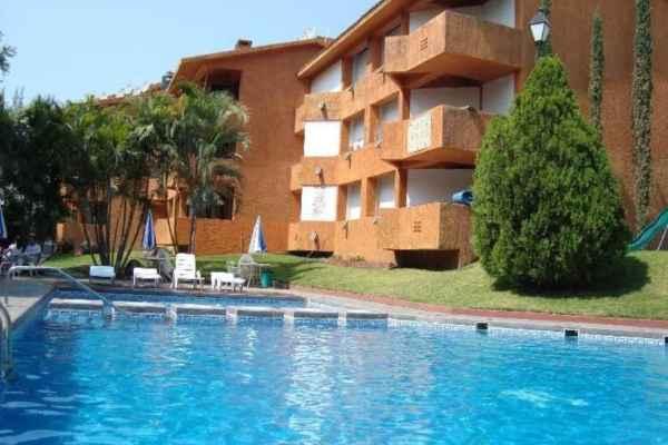 La disminución mayor de ocupación hotelera es en los establecimientos de categoría especial de 5 y 4 estrellas. Foto:hotellarinconada.com