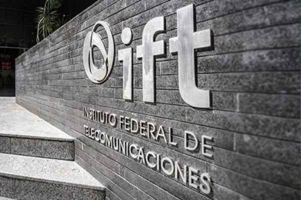 Instituto Federal de Telecomunicaciones. Foto: IFT