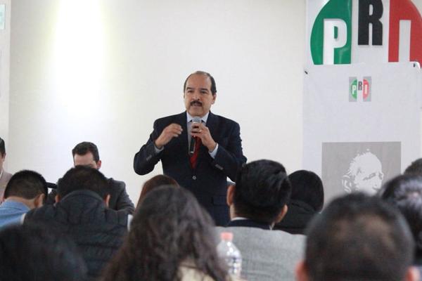 En el evento se otorgó el reconocimiento al Movimiento Líder. FOTO: ESPECIAL