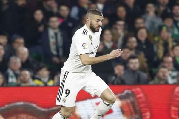El cambio lo realizó el equipo merengue con el debutante Cristo González. Foto: Real Madrid