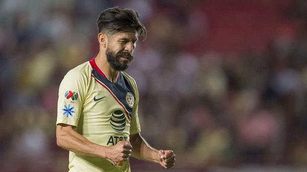 El América reportarán en Coapa para debutar hasta la jornada 2 visitando al Atlas en el Torneo de Clausura 2019. Foto: Especial