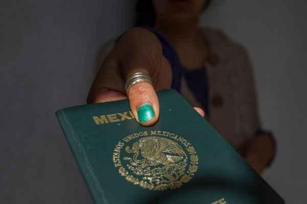 La tarifa de la visa dependerá del motivo de visita que se hará a EU. Foto: Archivo | Cuartoscuro
