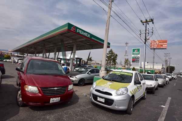 El PAN dijo que los estados más afectados por el desabasto son Guanajuato, Querétaro, Jalisco, Michoacán y Aguascalientes. Foto: Archivo | Cuartoscuro