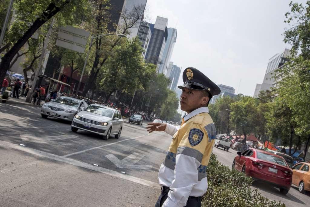 Ambos gobiernos trabajarán una agenda conjunta. FOTO: CUARTOSCURO